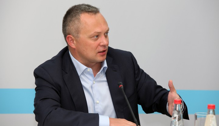 Костин: Россия признает выборы как в Верховную Раду, так и в парламент Новороссии