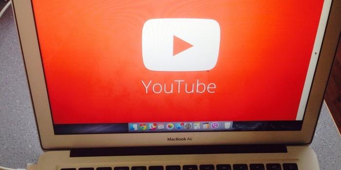 В октябре YouTube станет платным