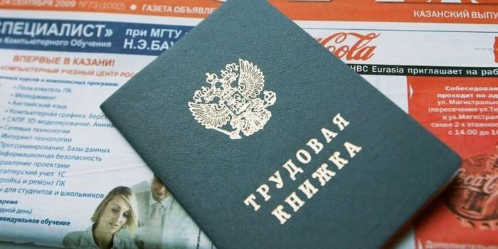 Минтруд прекратит нелегальную трудовую деятельность 15 млн россиян