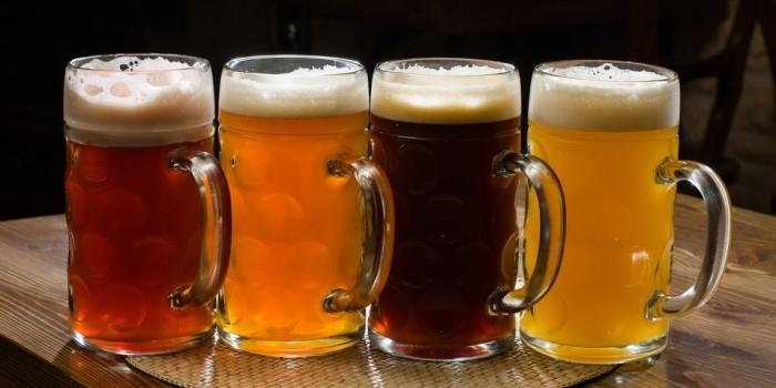 Украина стала главным импортером мяса и пива из России