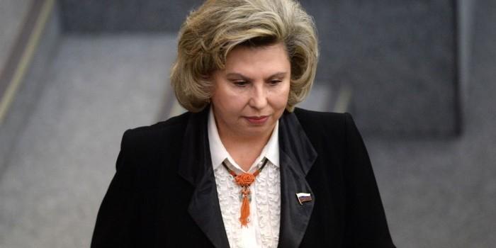 Москалькова поддержала решение ФСИН о переводе Дадина в другую колонию
