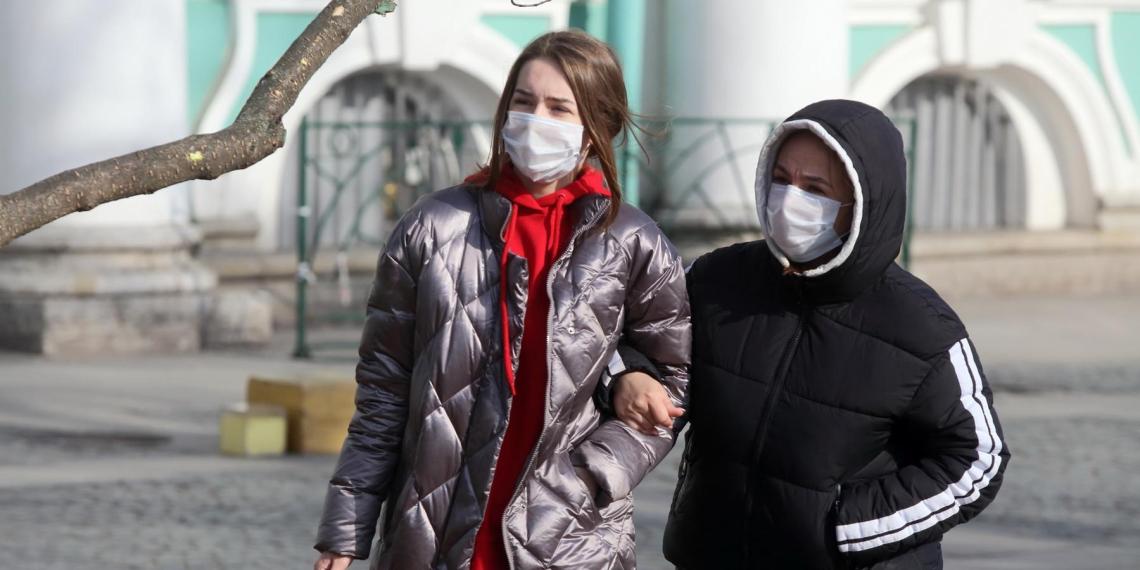 Собянин: Москве удалось найти оптимальный путь борьбы с распространением коронавируса
