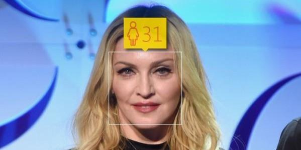 Сервис, определяющий возраст по фото, бьет рекорды популярности