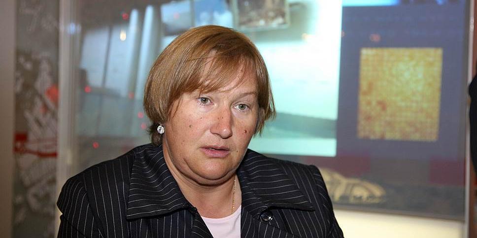 Состояние самой богатой россиянки Елены Батуриной за год увеличилось на $200 млн