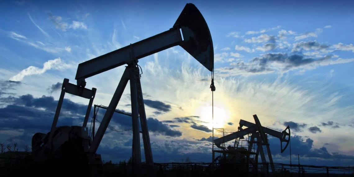 Нефтегазовые доходы России рухнули на 2,3 триллиона рублей в 2020 году