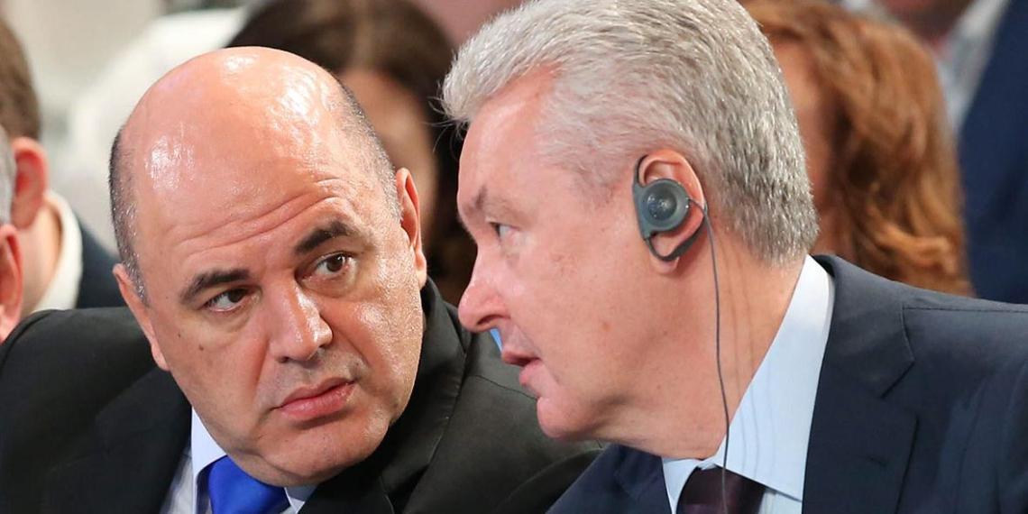 Мишустин попросил использовать положительный опыт Москвы в борьбе с COVID-19 в регионах