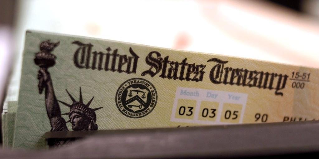Россия увеличила инвестиции в гособлигации США на $700 млн
