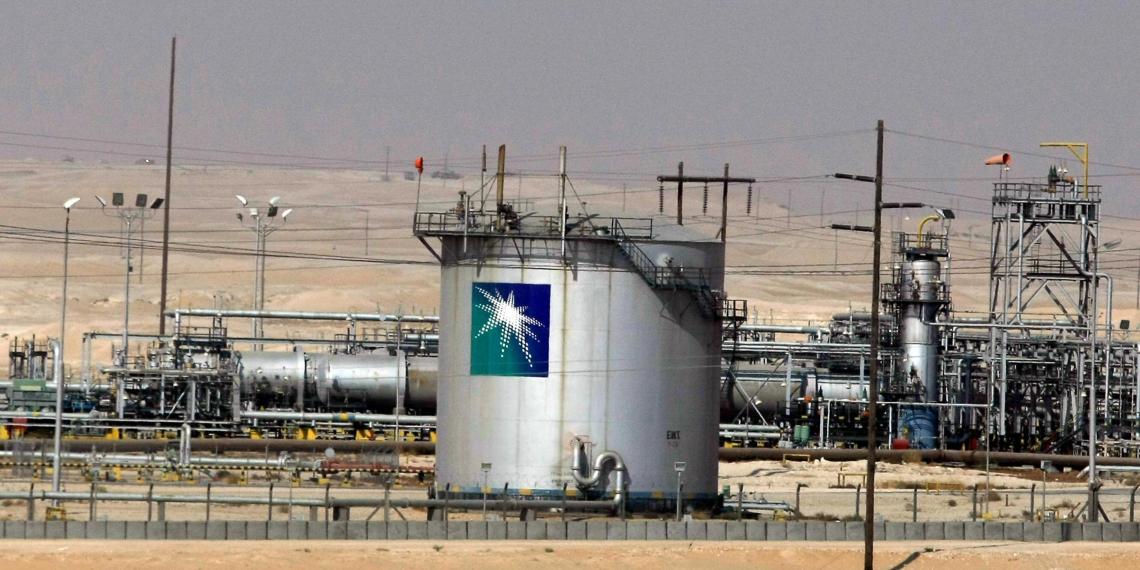 Эр-Рияд собирается предложить Европе тройные объемы нефти по $25