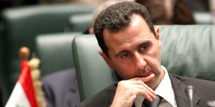 США допустили будущее Сирии с правительством Асада