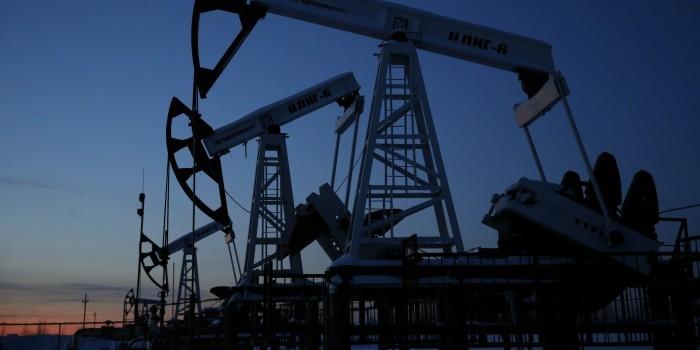 Банк России ожидает нового падения цен на нефть