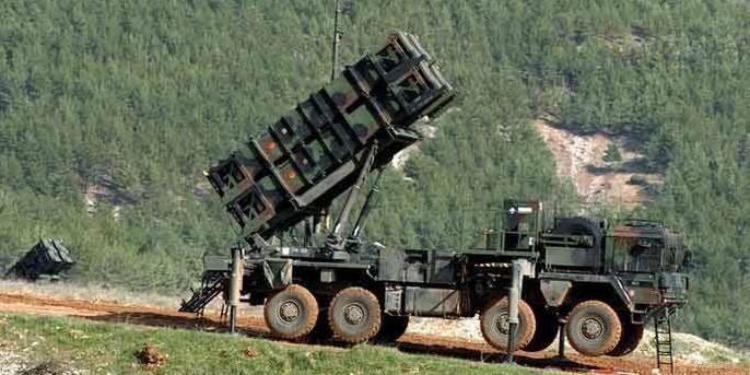 США поставят в Польшу системы ПВО Patriot