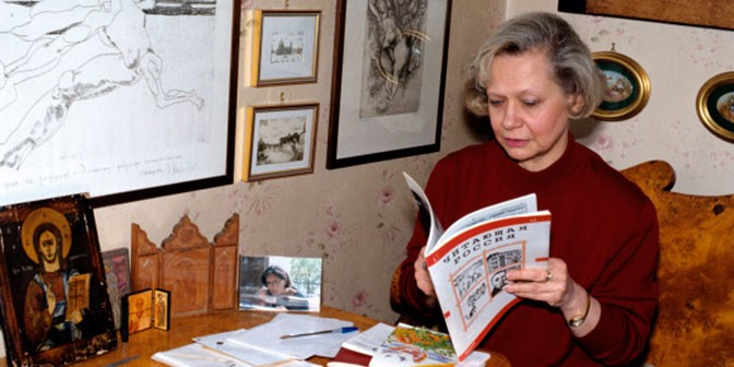 В Москве под колесами электрички погибла внучка Хрущева