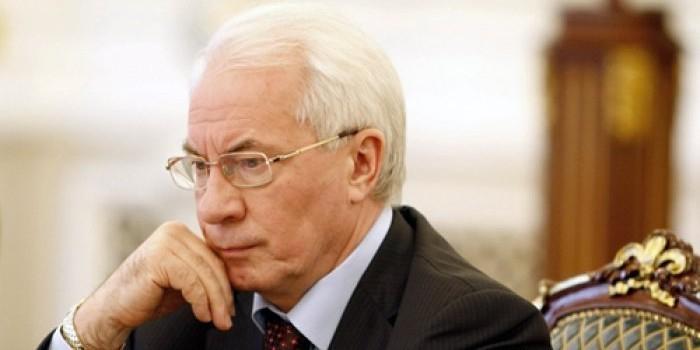 Азаров: Как Украина попала под внешнее управление