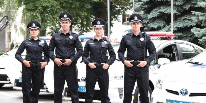 Украинская полиция порекомендовала гостям Евровидения убегать от агрессивной толпы