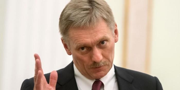 Кремль отреагировал на будущую встречу Трампа с Порошенко
