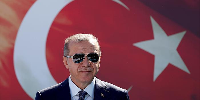 Эрдоган обвинил США в финансировании террористов ИГ