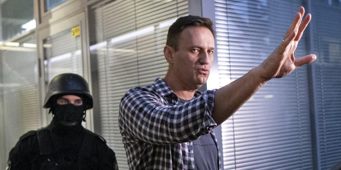 Активисты Навального собирают деньги для обвиняемой в призывах к терроризму