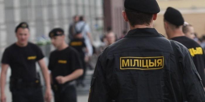 В Минске голый наркоман предлагал прохожим и милиционерам заняться сексом