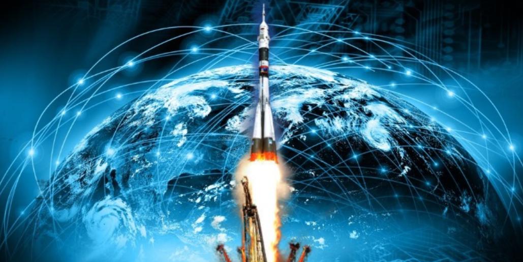 В России задумали создать собственную систему спутникового интернета за 40 млрд
