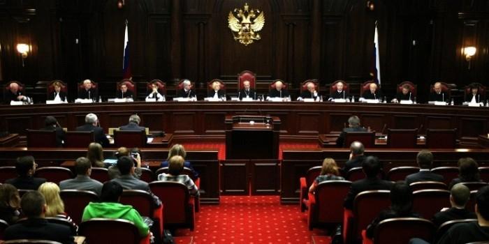 Путин разрешил Конституционному суду игнорировать решения ЕСПЧ