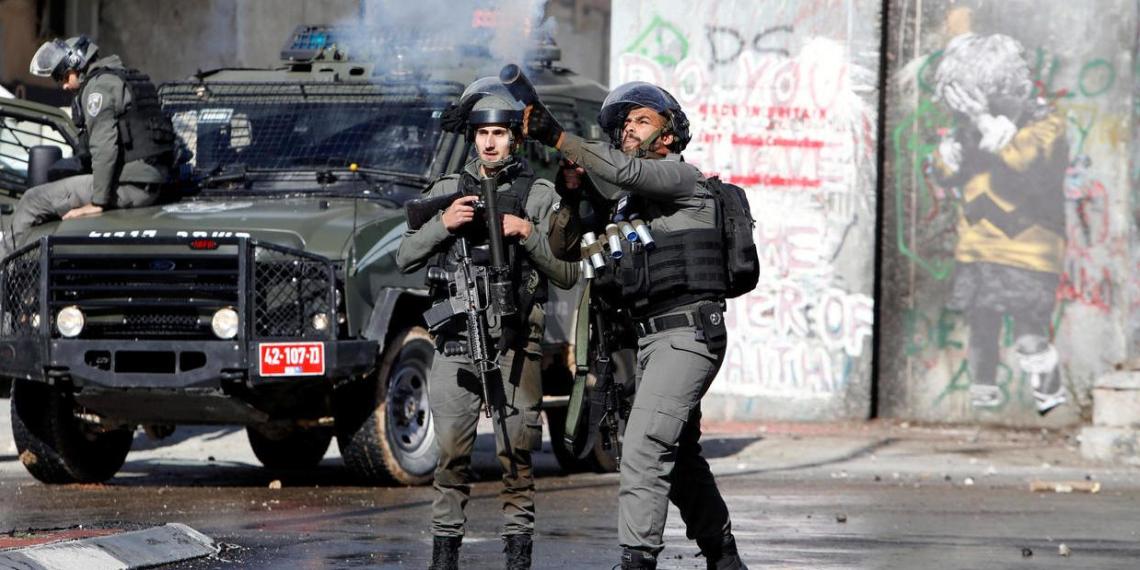 """""""Исторический момент для сионизма"""": Нетаньяху пообещал аннексировать Западный берег Иордана"""