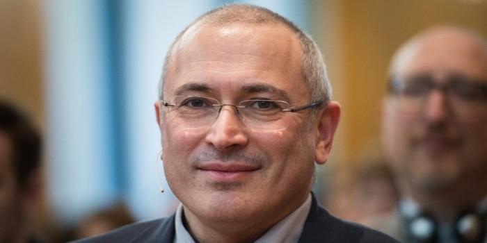 Ходорковский потратил миллионы на поддержку оппозиции и Навального
