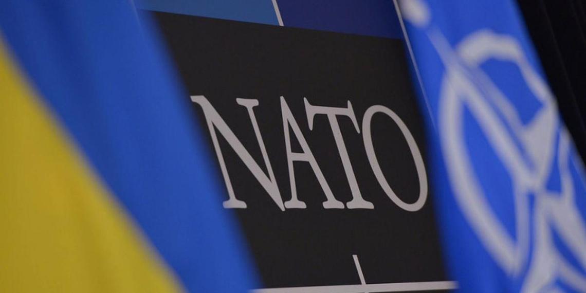 Украина нацелилась на вступление в НАТО к 2030 году