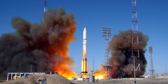 США и Китай впервые опередят Россию по числу космических запусков