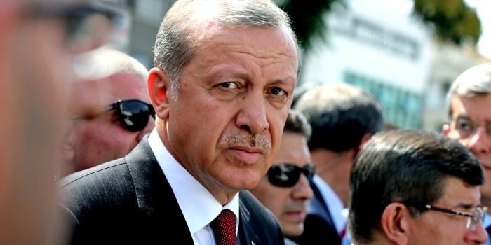 Болгария опровергла приглашение Эрдогана на День освобождения от османского ига
