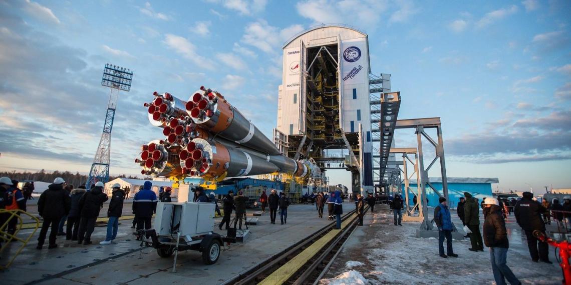 Расходы на содержание космодрома Восточный превысили 3 млрд рублей в год