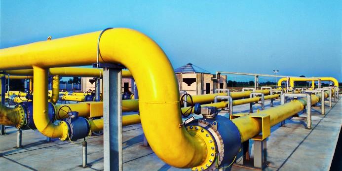 Рада призвала Евросоюз запретить строительство газопроводов в обход Украины