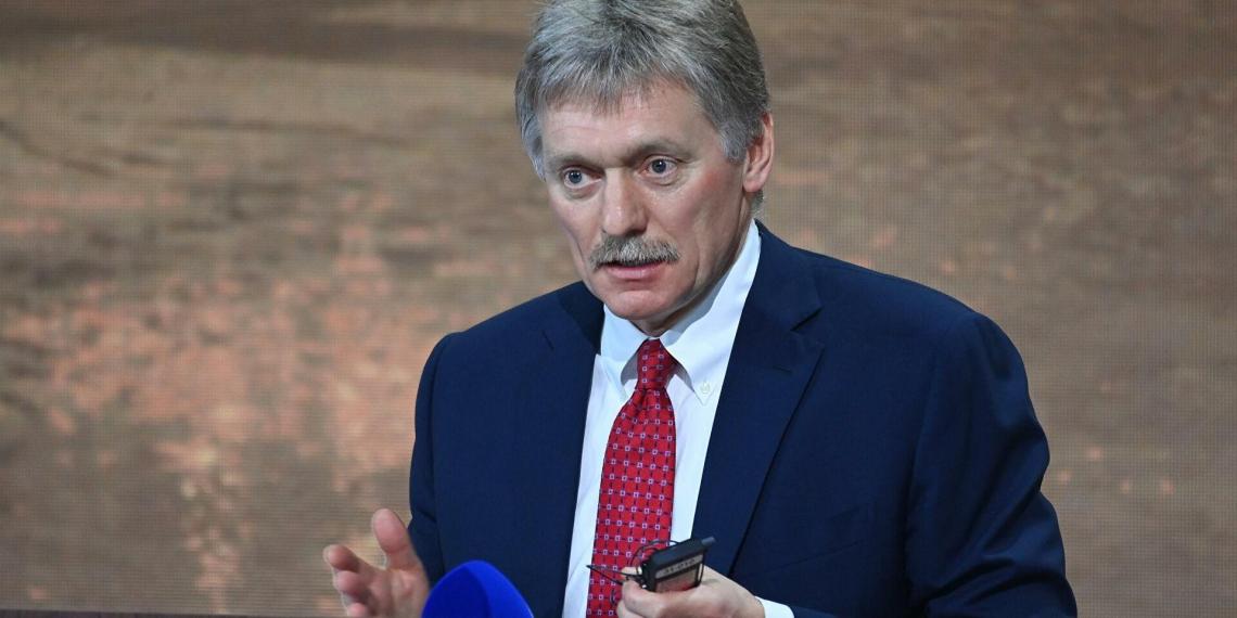 В Кремле раскрыли ответ России на появление военных США на Украине