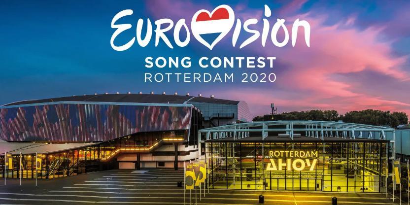 """СМИ сообщили об отмене """"Евровидения-2020"""""""