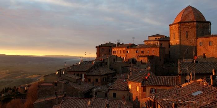 Тоскана рассмотрит резолюцию об отмене антироссийских санкций