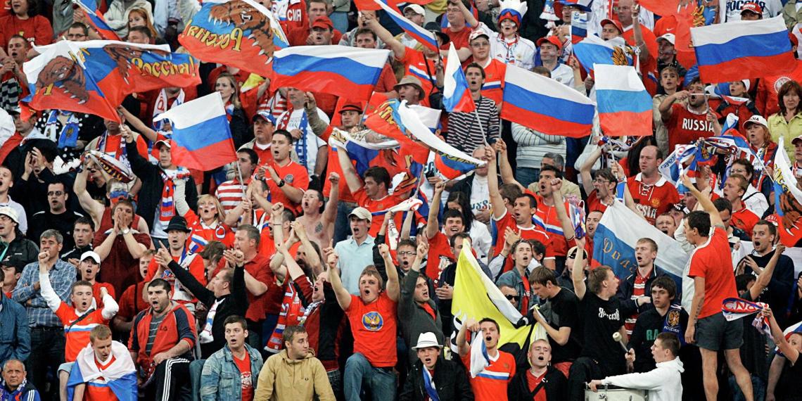 Дания объяснила, почему отказалась пускать болельщиков из России на Евро