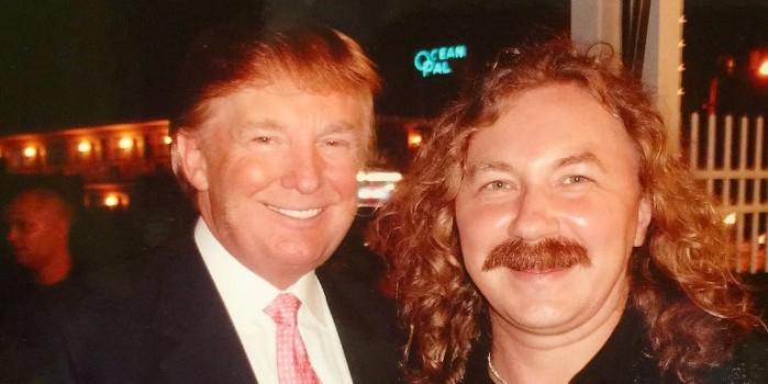 """""""Гуд бай, Обамка"""": Как российские звезды поздравили Дональда Трампа"""