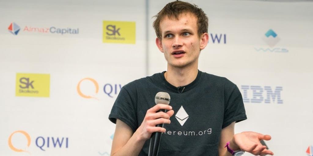 """""""Крипта больше не игрушка"""": основатель Ethereum оценил перспективы рынка криптовалют"""
