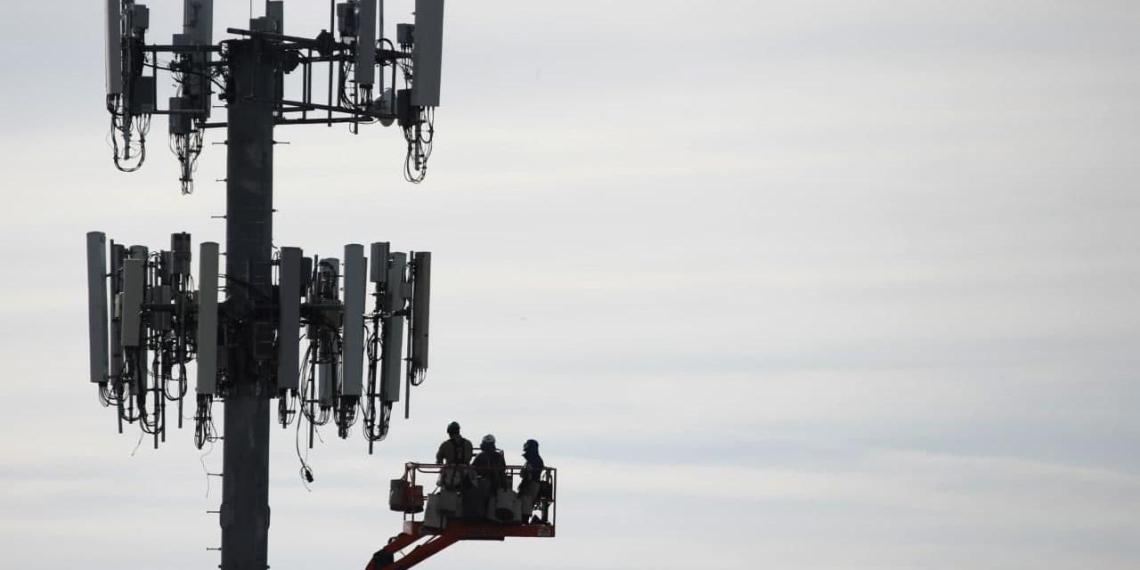 Российские военные согласились отдать радиочастоты для сетей 5G