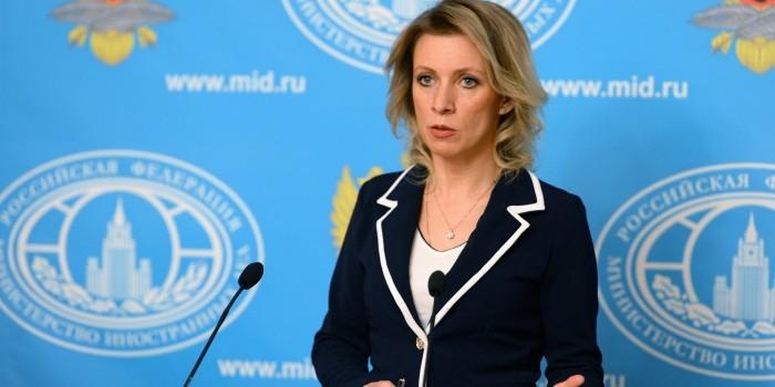 В МИД решили проигнорировать слова Эрдогана о планах по свержению Асада