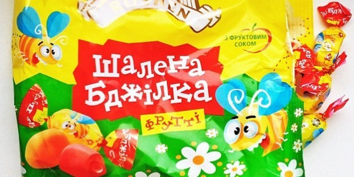 """В Чите дети отравились психотропными веществами, съев конфеты """"Бешеная пчелка"""""""