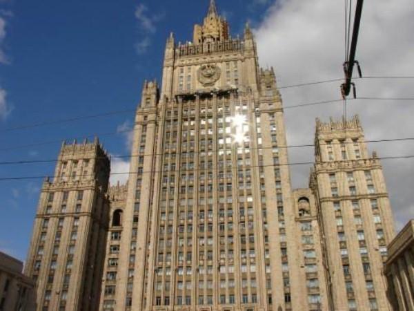 Россия призвала прекратить вооружённые конфликты на время Олимпиады
