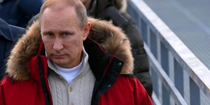 Financial Times: в США растет число американцев, симпатизирующих Путину