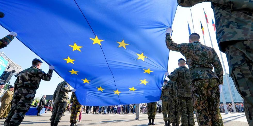 Евросоюз создал фонд для финансирования военных операций за границей