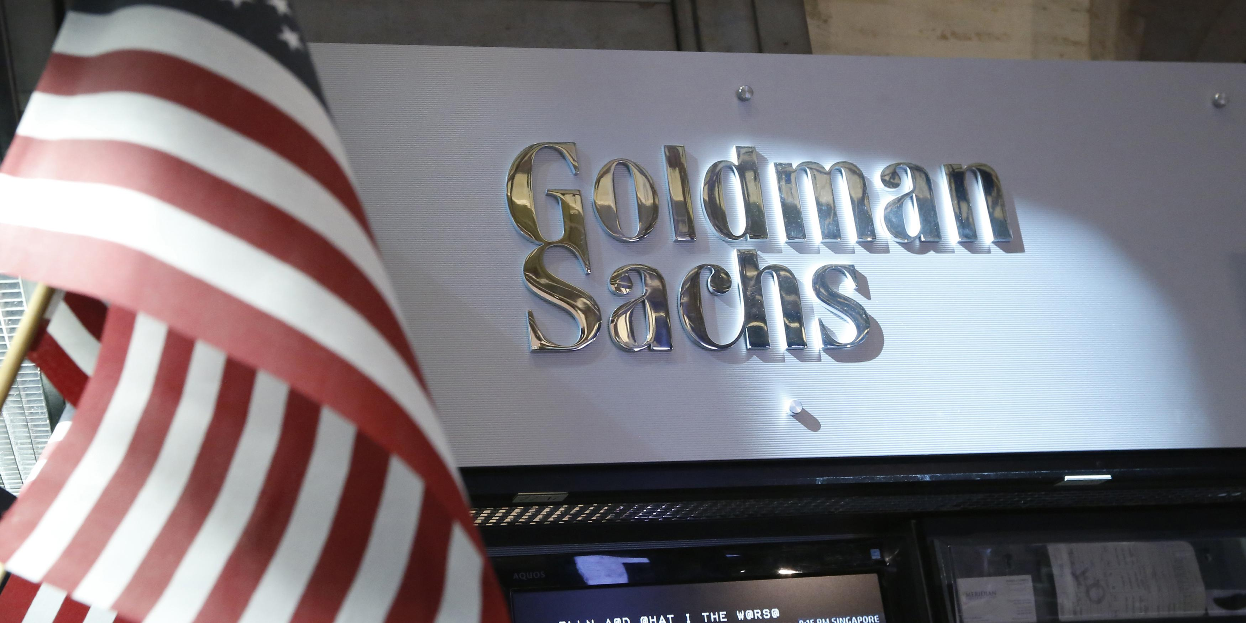 В Goldman Sachs назвали металл, который сможет заменить криптовалюты в инвестициях