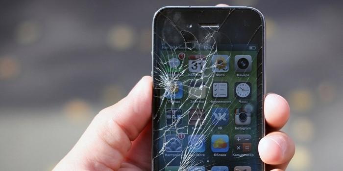 ФАС возбудила новое дело против Apple из-за ремонта смартфонов