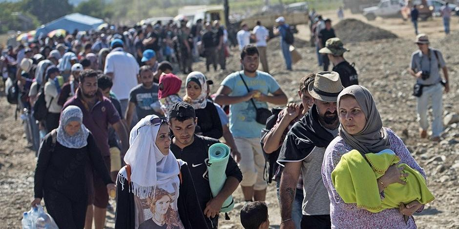 Ученые описали три сценария будущего мусульман в Европе