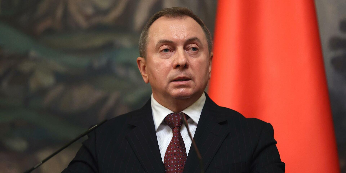 Белоруссия подготовила санкции против украинских чиновников