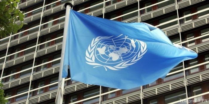 Россия перевела 78 млн долларов в регулярный бюджет ООН