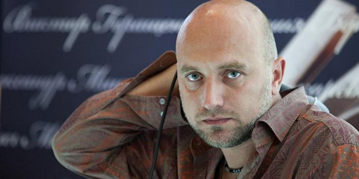 Прилепин рассказал о намерении левых объединиться в сильную политическую партию