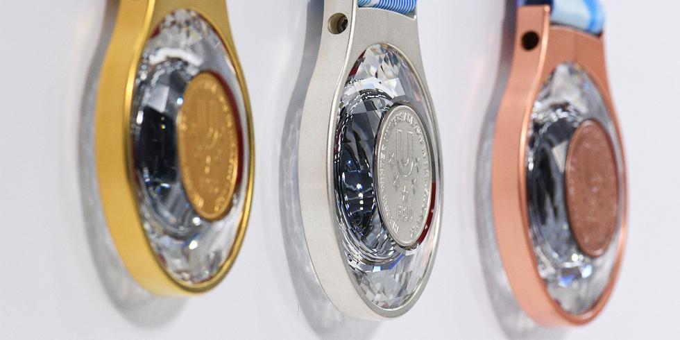 Россияне обновили рекорд по числу золотых медалей на зимней Универсиаде